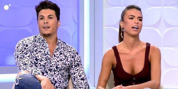 """Sofía Suescun explota contra Kiko Jiménez: """"Eres el 'cazachollazo' número dos, el primero es Alberto Isla"""""""