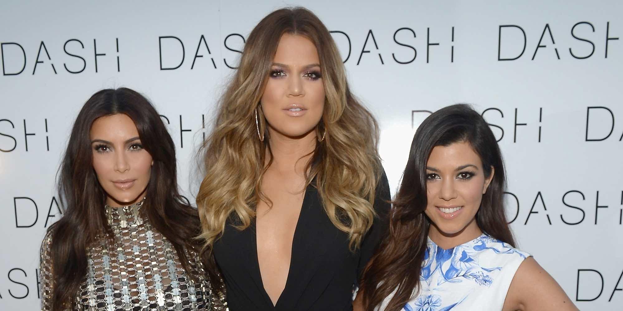 Todas con Kourtney: Los ataques de Kim y Khloe Kardashian a Younes Bendjima