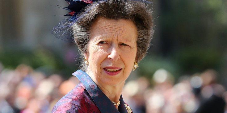 Así es la Princesa Ana de Inglaterra: azote de la prensa, enemiga de Lady Di y favorita del Duque de Edimburgo