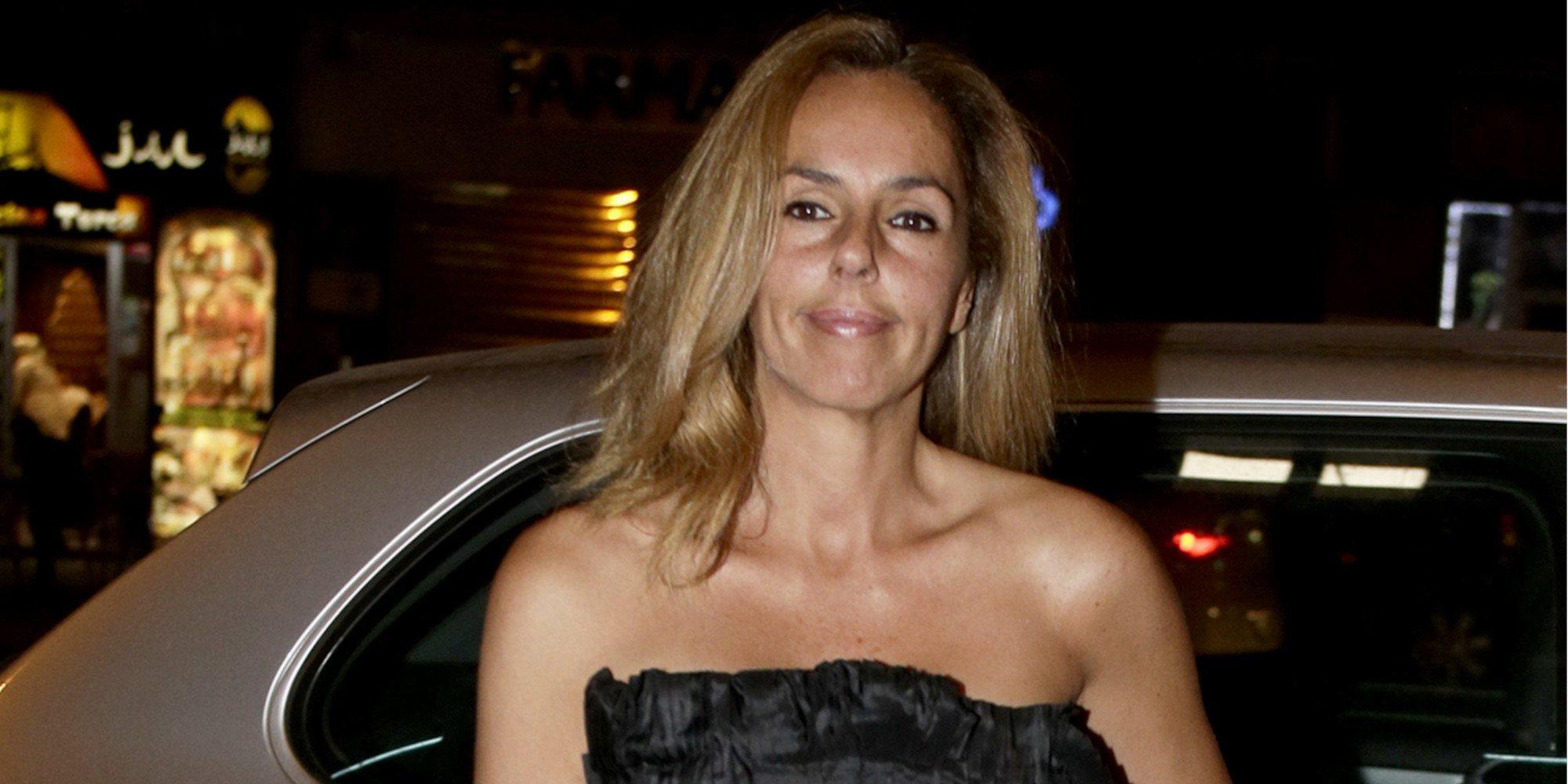 La actitud de Rocío Carrasco que desató todas las críticas tras la muerte de Rocío Jurado