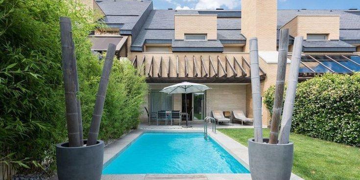 Kiko Matamoros y Makoke venden su casa de 'La Finquilla' por 2 millones de euros para mudarse a Málaga