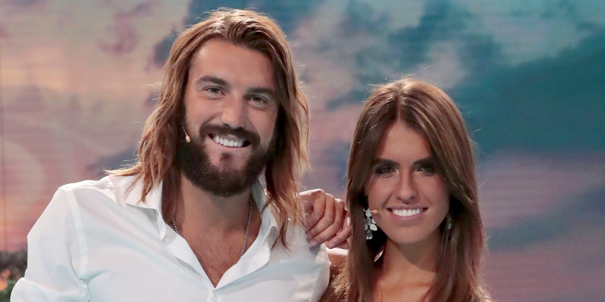 Logan enseña los mensajes privados con Sofía Suescun mientras saltan rumores de un nuevo amante