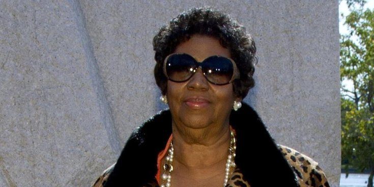 Aretha Franklin: adiós a la reina del soul
