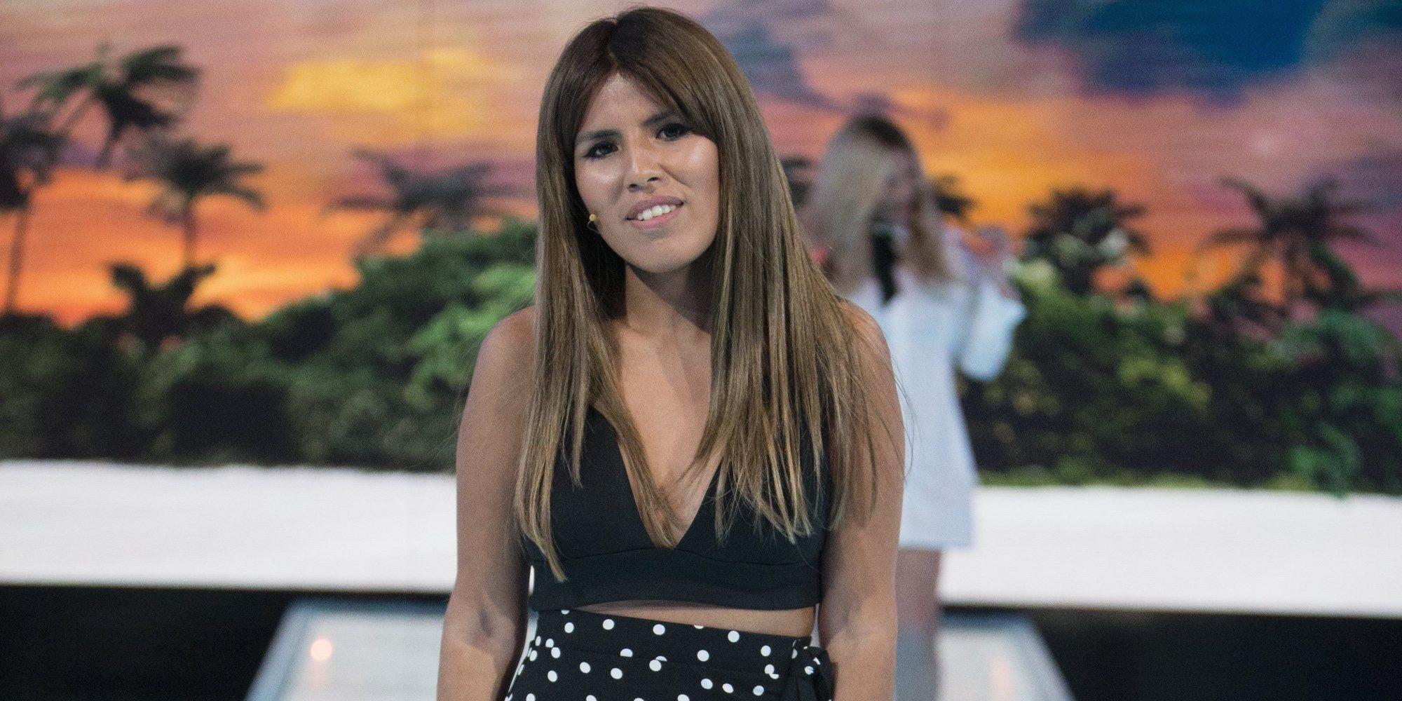 Kiko Hernández Desvela Que Chabelita Pantoja Tiene Un Nuevo Amigo