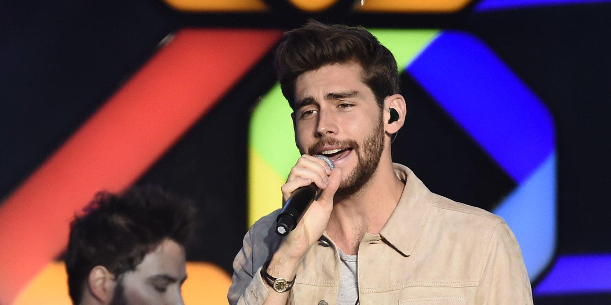 Álvaro Soler, Blas Cantó y Paty Cantú, protagonistas de los lanzamientos musicales de la semana
