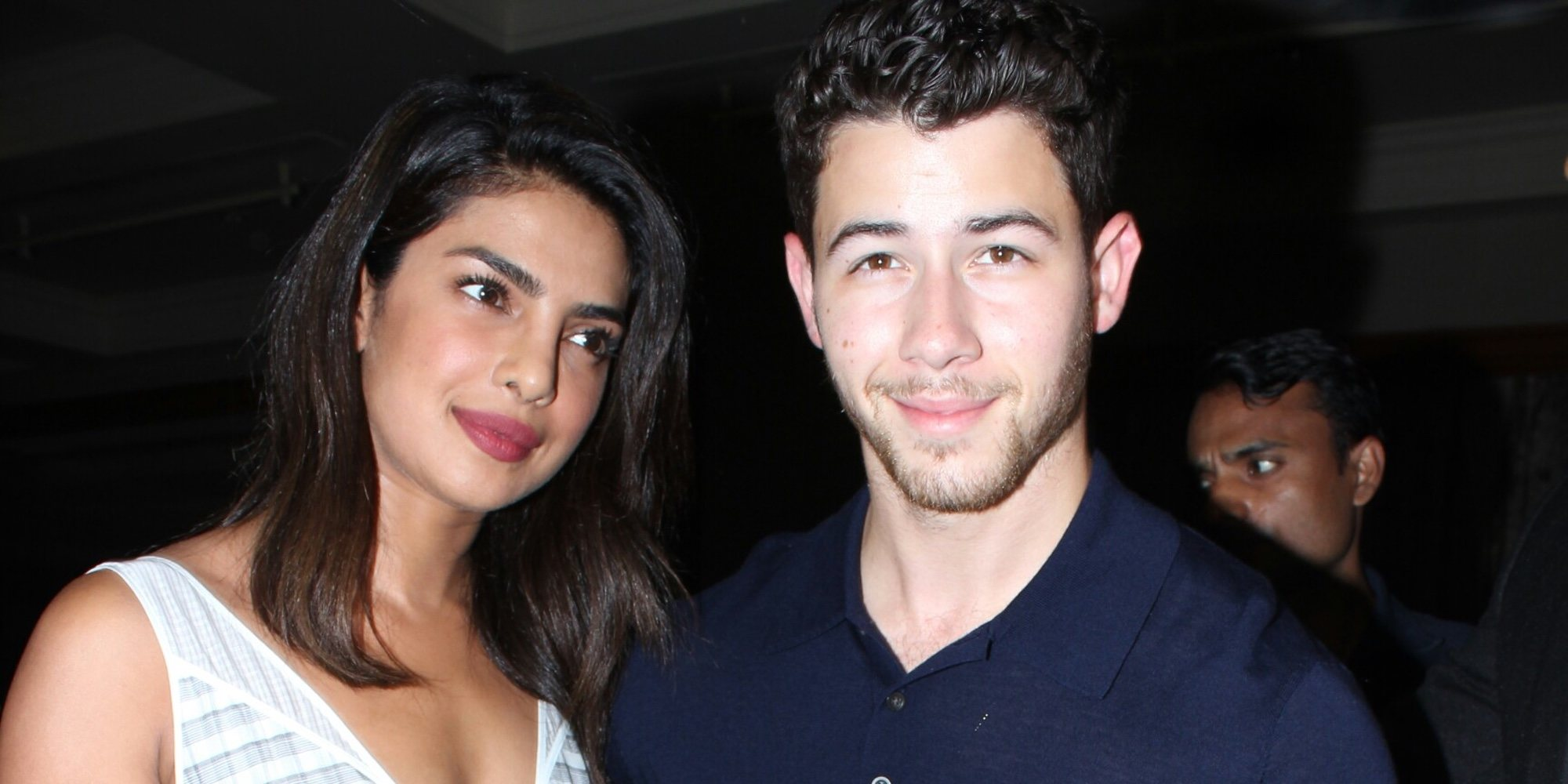 Nick Jonas y Priyanka Chopra confirman su futura boda durante su viaje familiar a La India