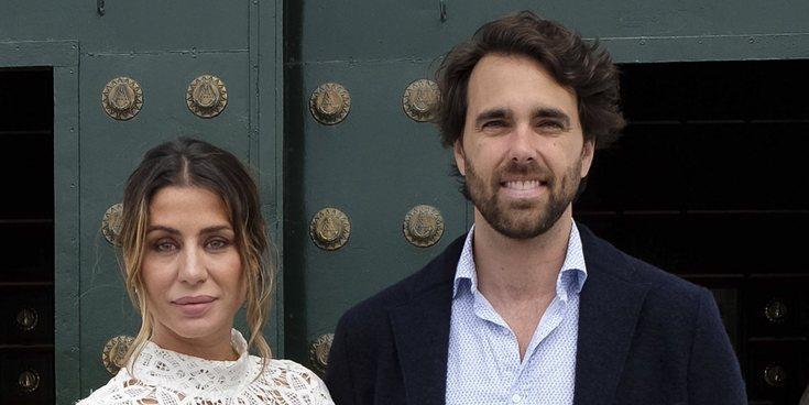 Elena Tablada y Javier Ungría se han casado en una ceremonia íntima en Miami