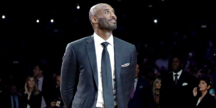 7 anécdotas de la carrera de Kobe Bryant: 'Black Mamba' es más que baloncesto