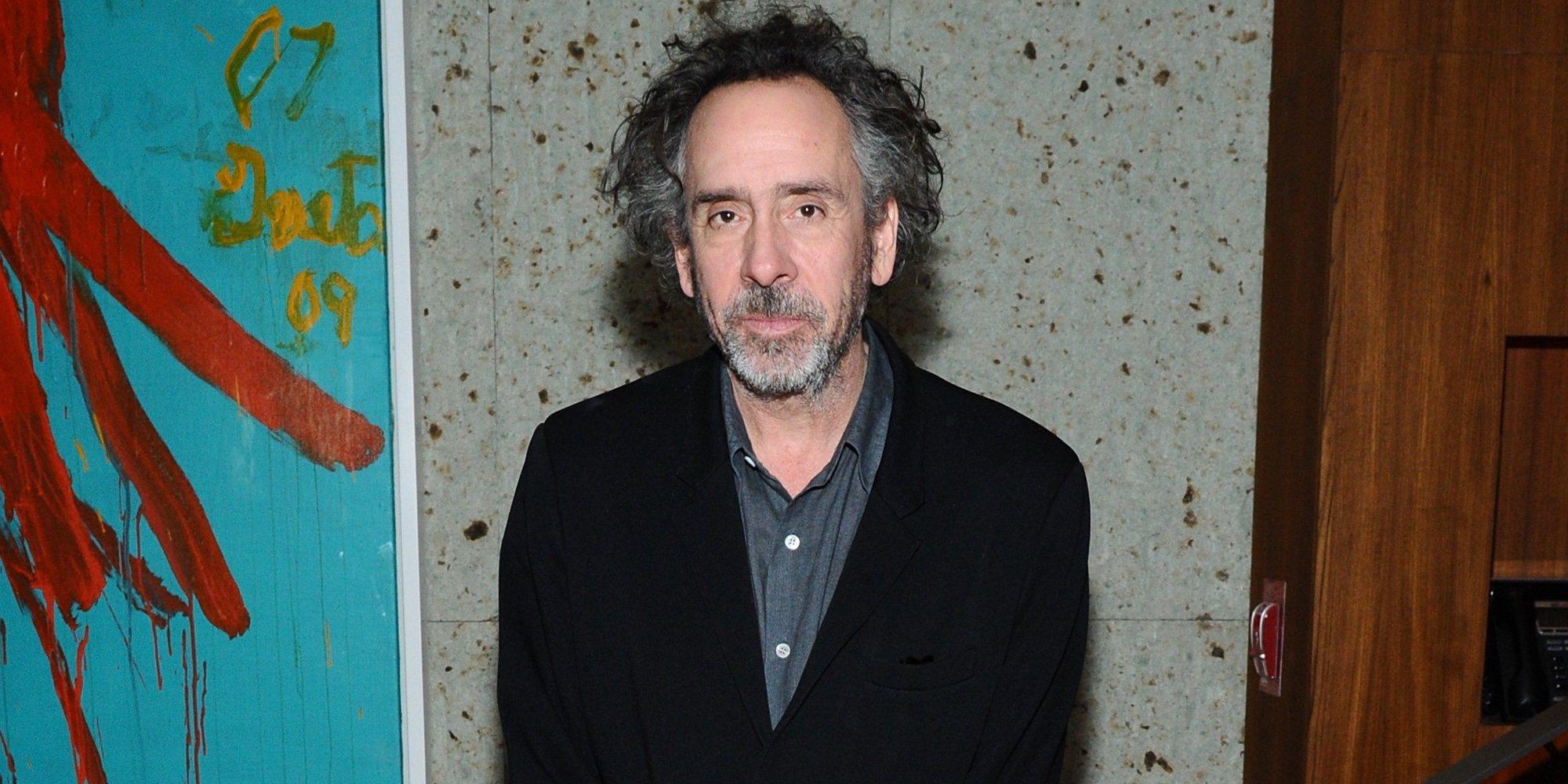 Las seis mejores películas de Tim Burton a lo largo de su carrera