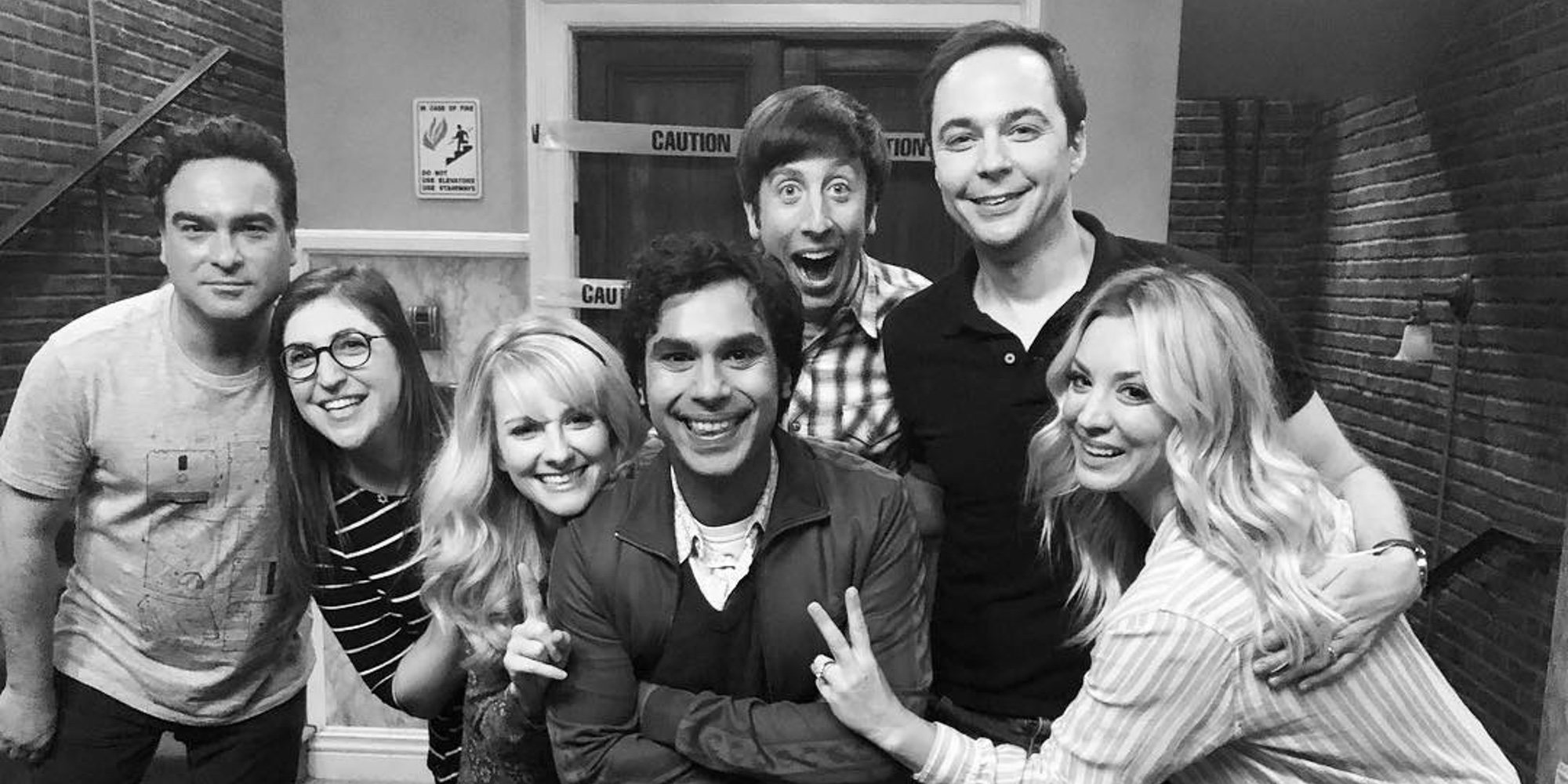 """Kaley Cuoco, destrozada por la cancelación de 'The Big Bang Theory': """"Mi corazón está roto en dos"""""""