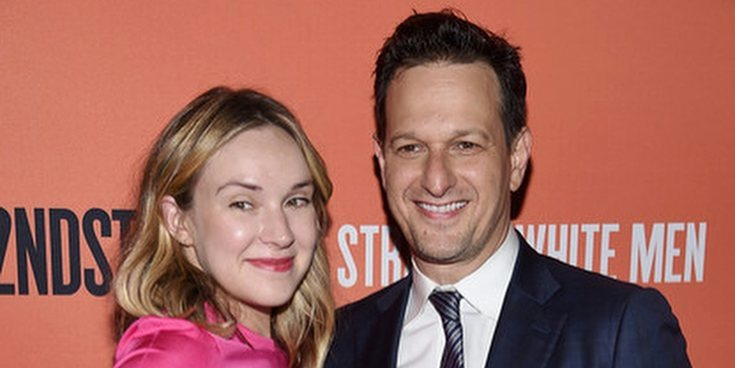 Josh Charles ('The Good Wife') ha sido padre por segunda vez de una niña
