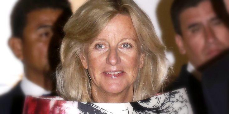 Chantal Hochuli: la Princesa de Hannover destronada por Carolina de Mónaco