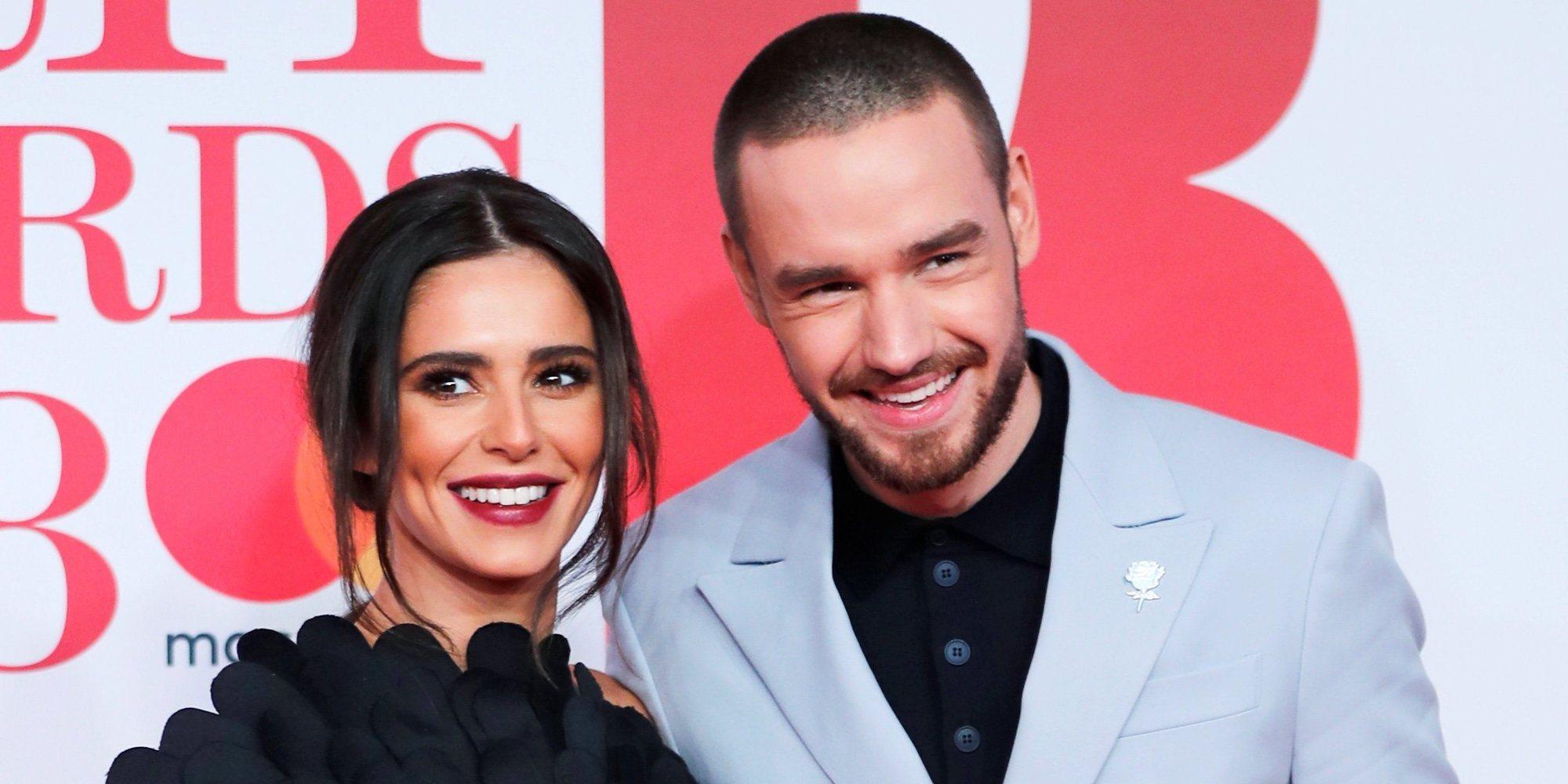 Liam Payne y Cheryl Cole se pronuncian sobre su separación