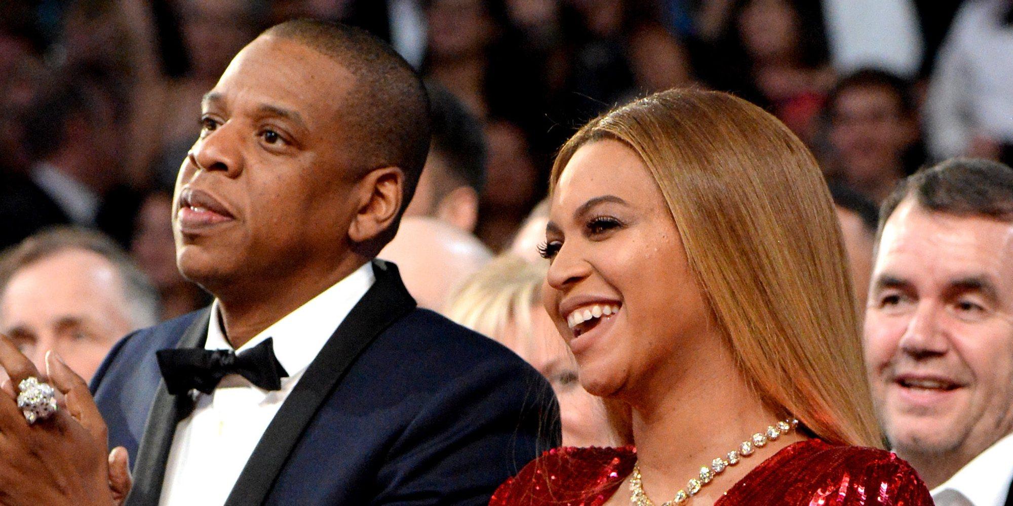Un espontáneo intenta atacar a Beyoncé y Jay-Z durante su concierto en Atlanta