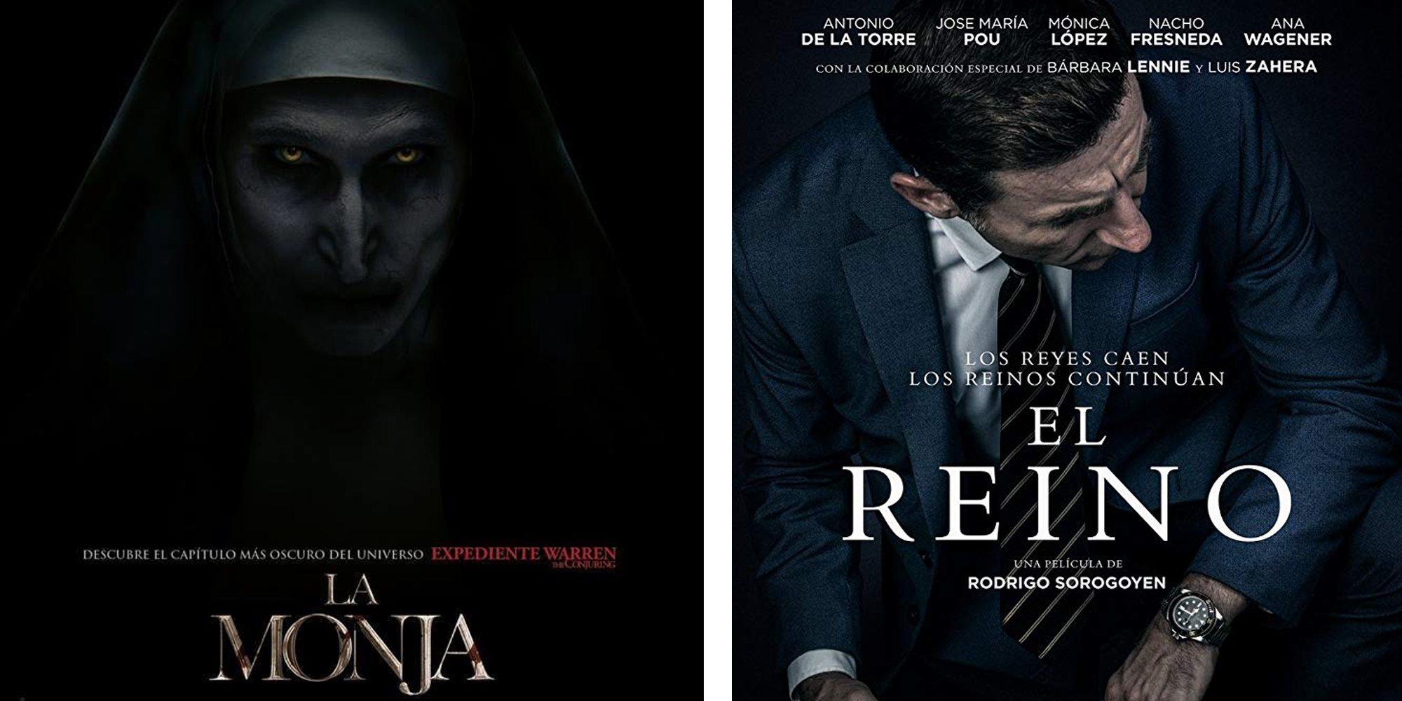 Las 5 películas más esperadas de septiembre de 2018