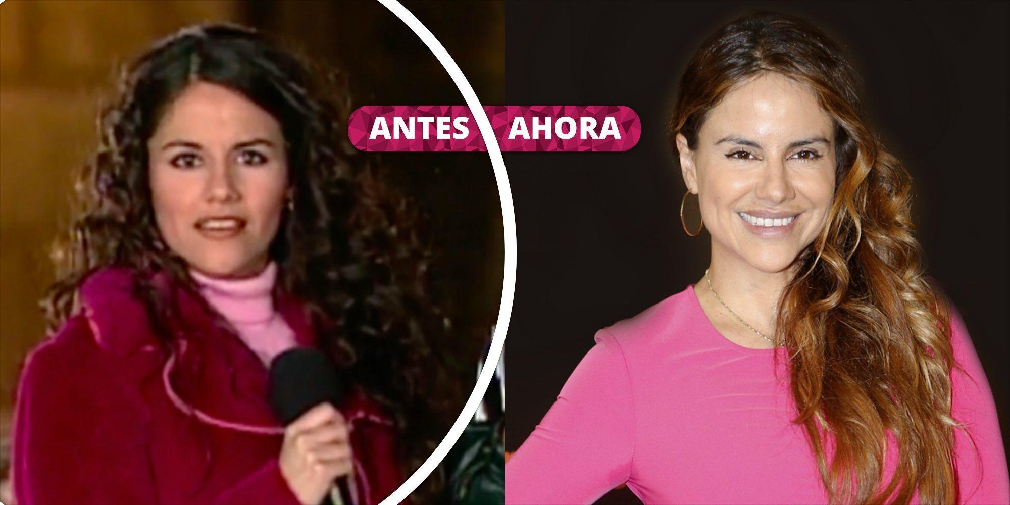 Asi Ha Cambiado Monica Hoyos De Karaoke Y El Precio