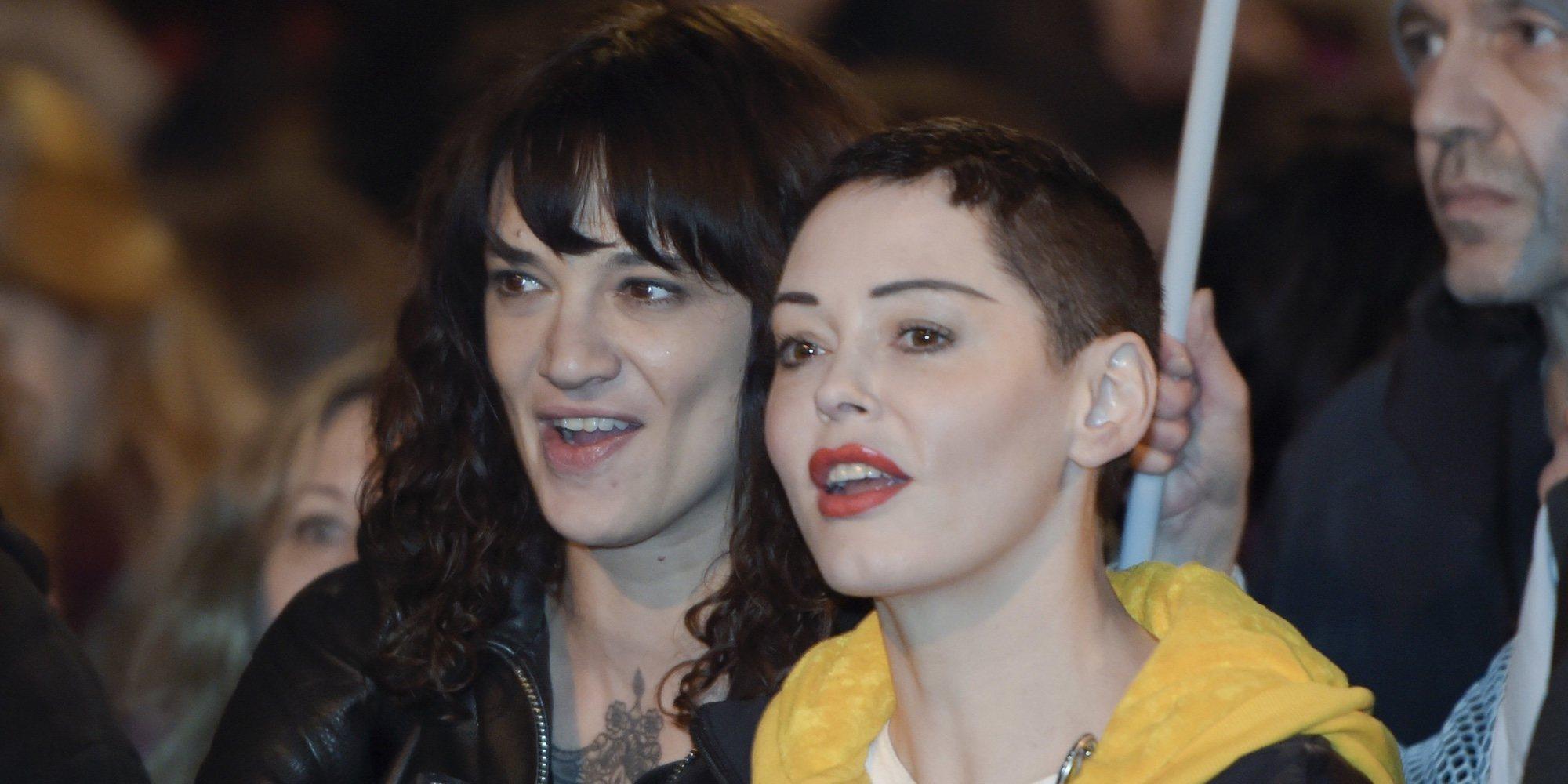 """Rose McGowan habla tras el escándalo de Asia Argento: """"Eras mi amiga"""""""