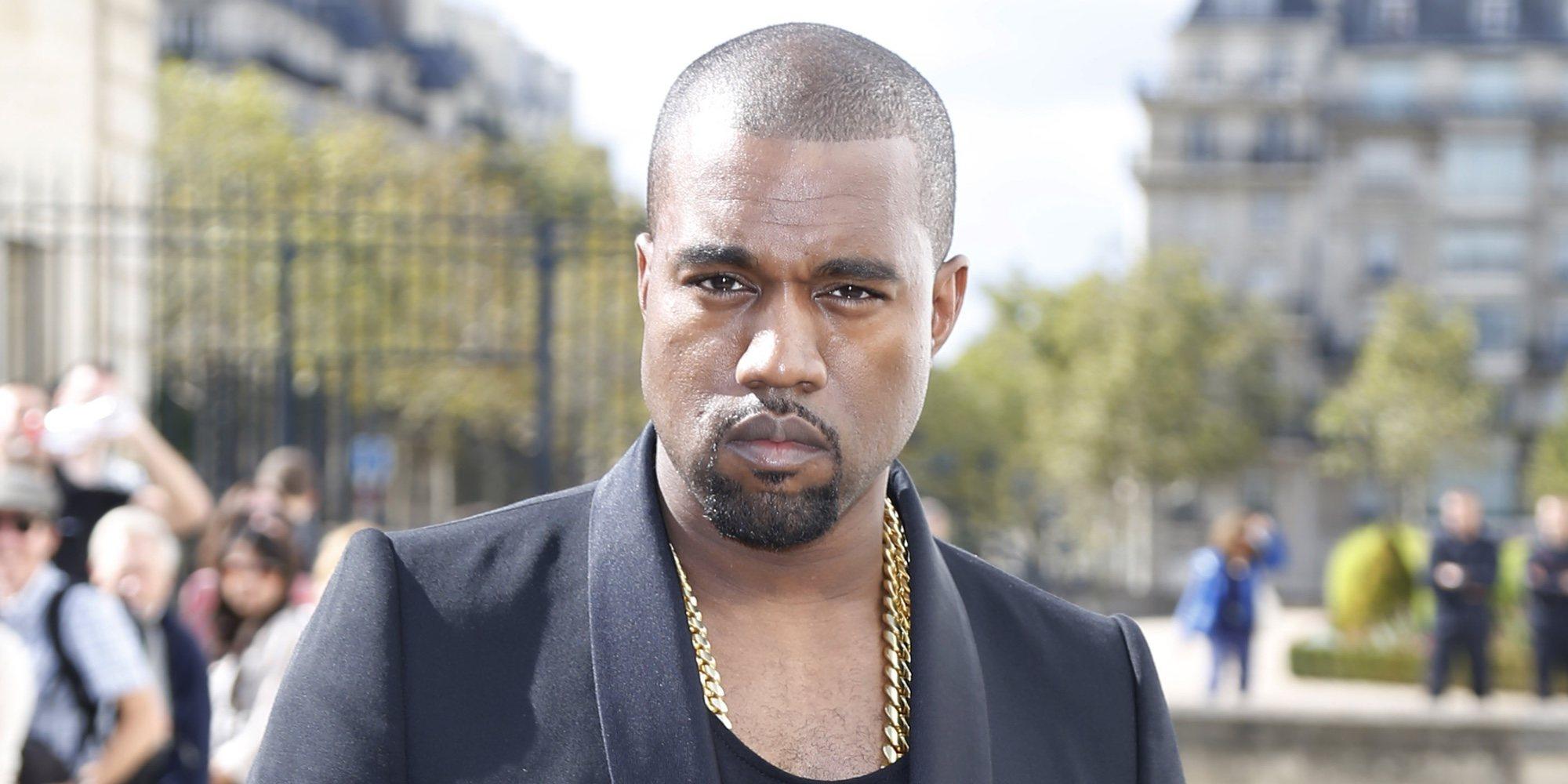 """Kanye West se disculpa por sus comentarios sobre la esclavitud: """"Lo siento por quien se sintió decepcionado"""""""