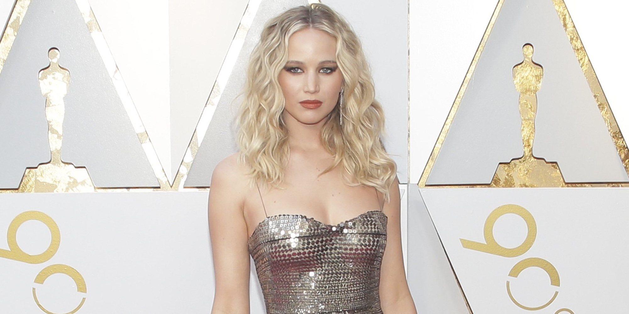 Condenado a prisión el hacker que filtró las fotos de Jennifer Lawrence desnuda