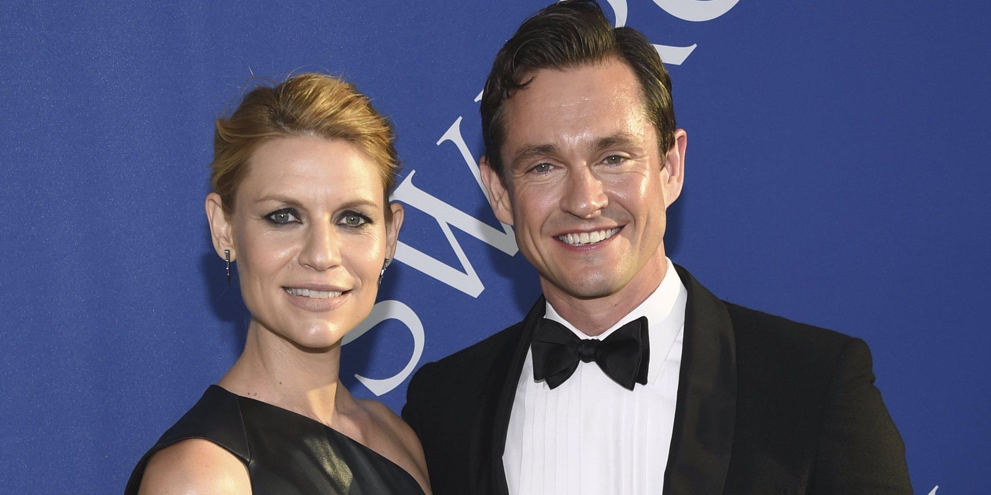 Claire Danes y Hugh Dancy han sido padres por segunda vez