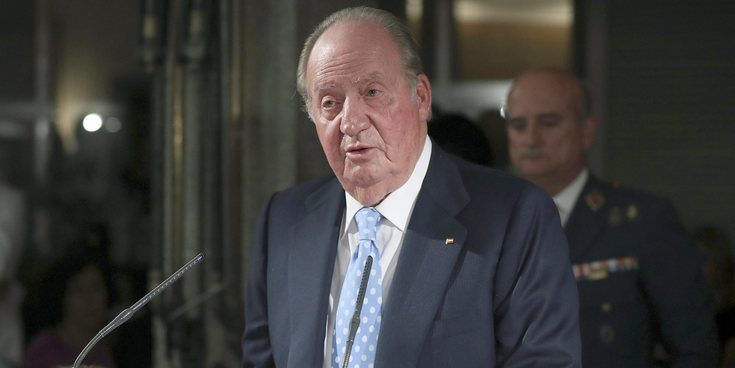 El juez archiva la pieza de la Operación Tándem que investigaba las revelaciones de Corinna sobre el Rey Juan Carlos