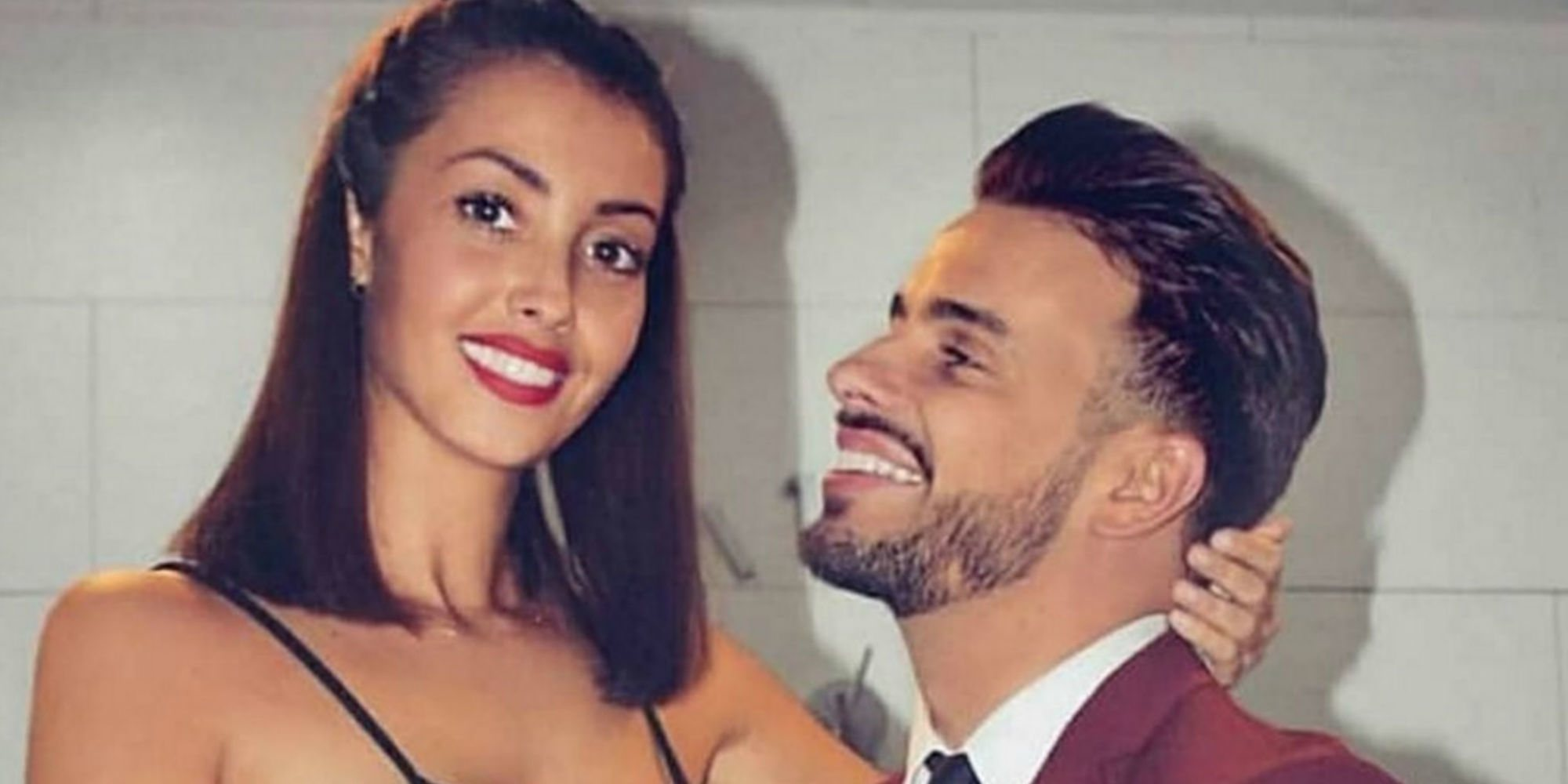 Cristian ATM ('MYHYV') rompe con su novia Irene