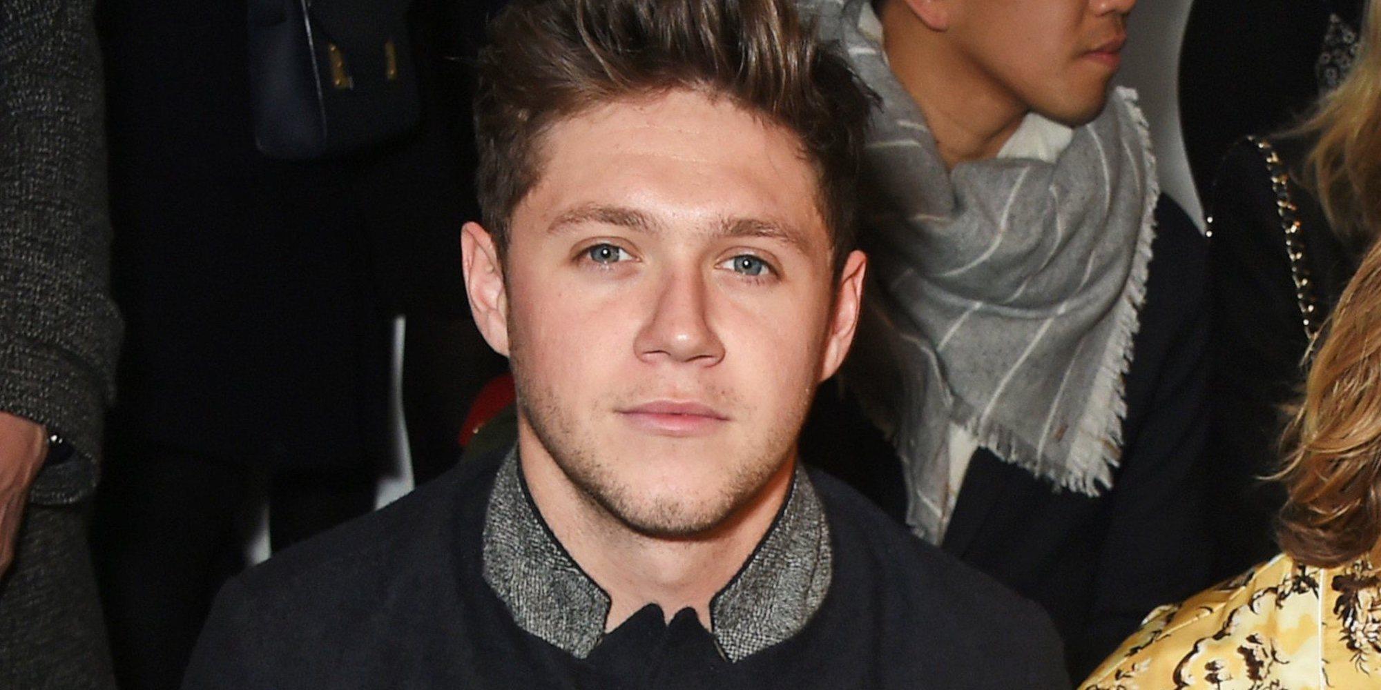 Descubre a Niall Horan en 25 sorprendentes curiosidades