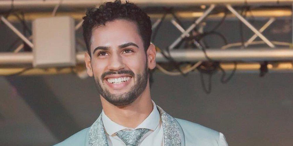 Conoce a Asraf Beno, el atractivo 'Míster Universo' que concursará en 'GH VIP 6'