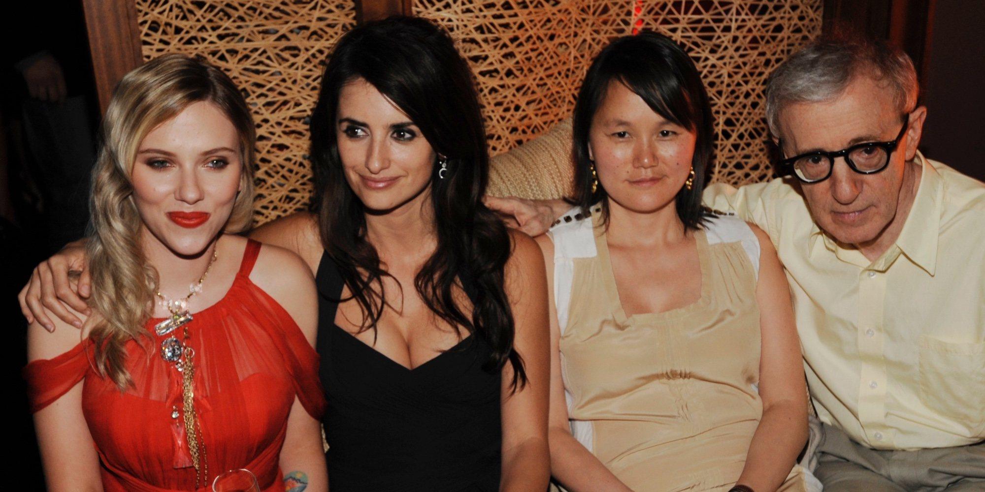 10 curiosidades de 'Vicky Cristina Barcelona', la película que le valió un Oscar a Penélope Cruz