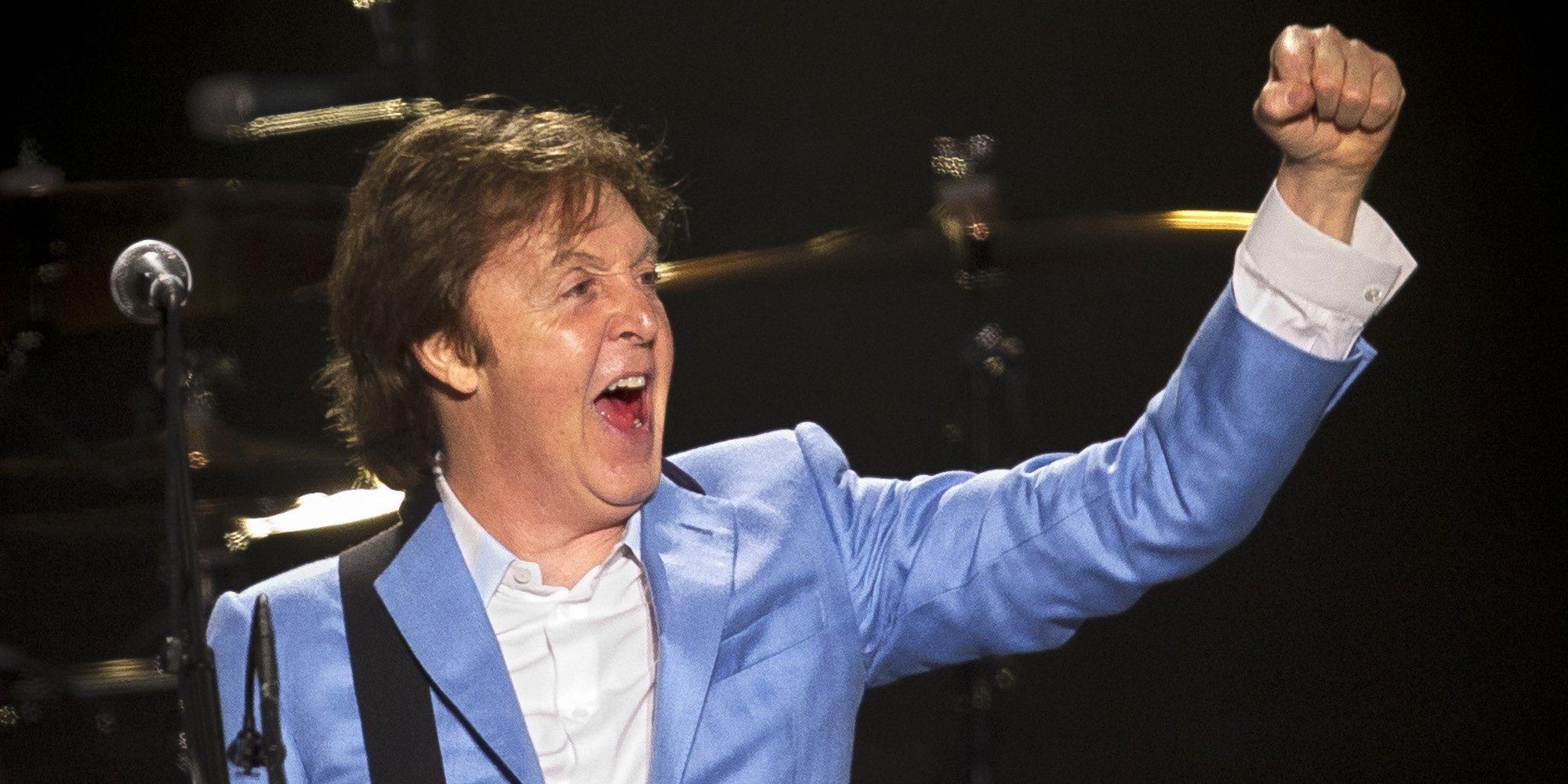 Paul McCartney revela los secretos sexuales de The Beatles