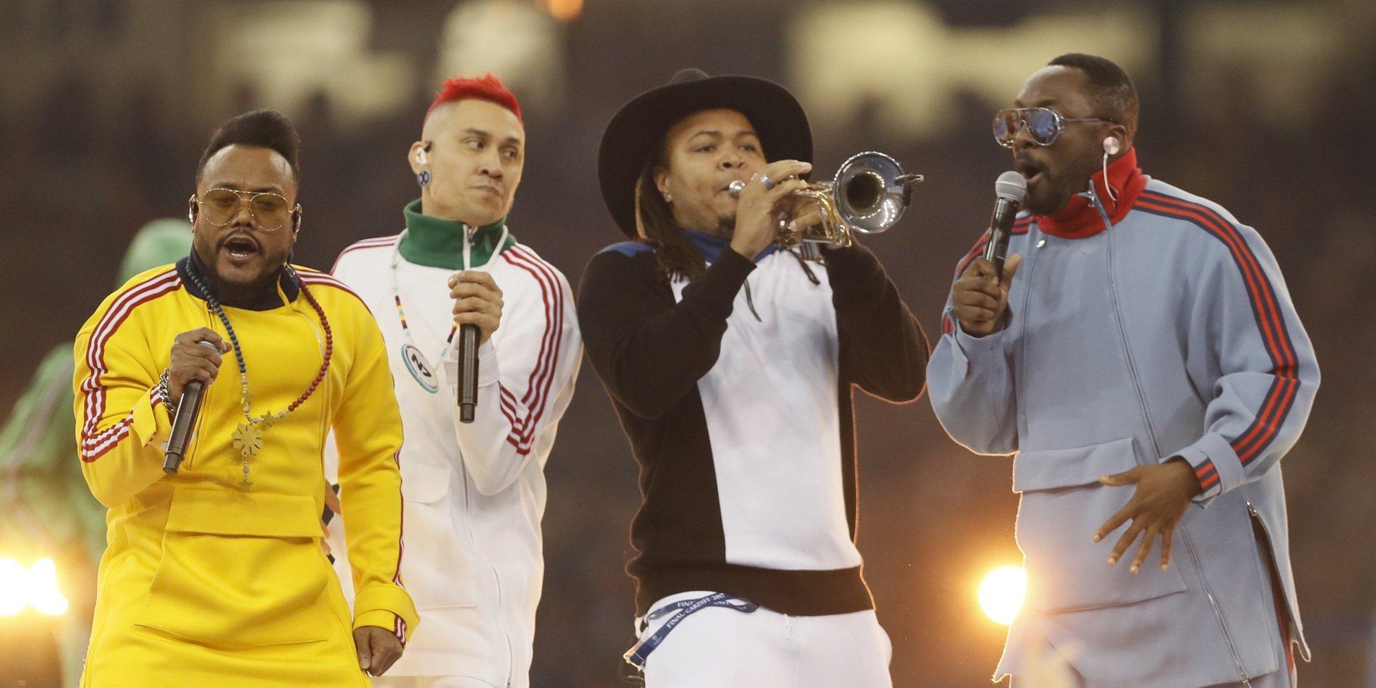 The Black Eyed Peas sacará un nuevo álbum llamado 'Masters of the Sun' después de 8 años