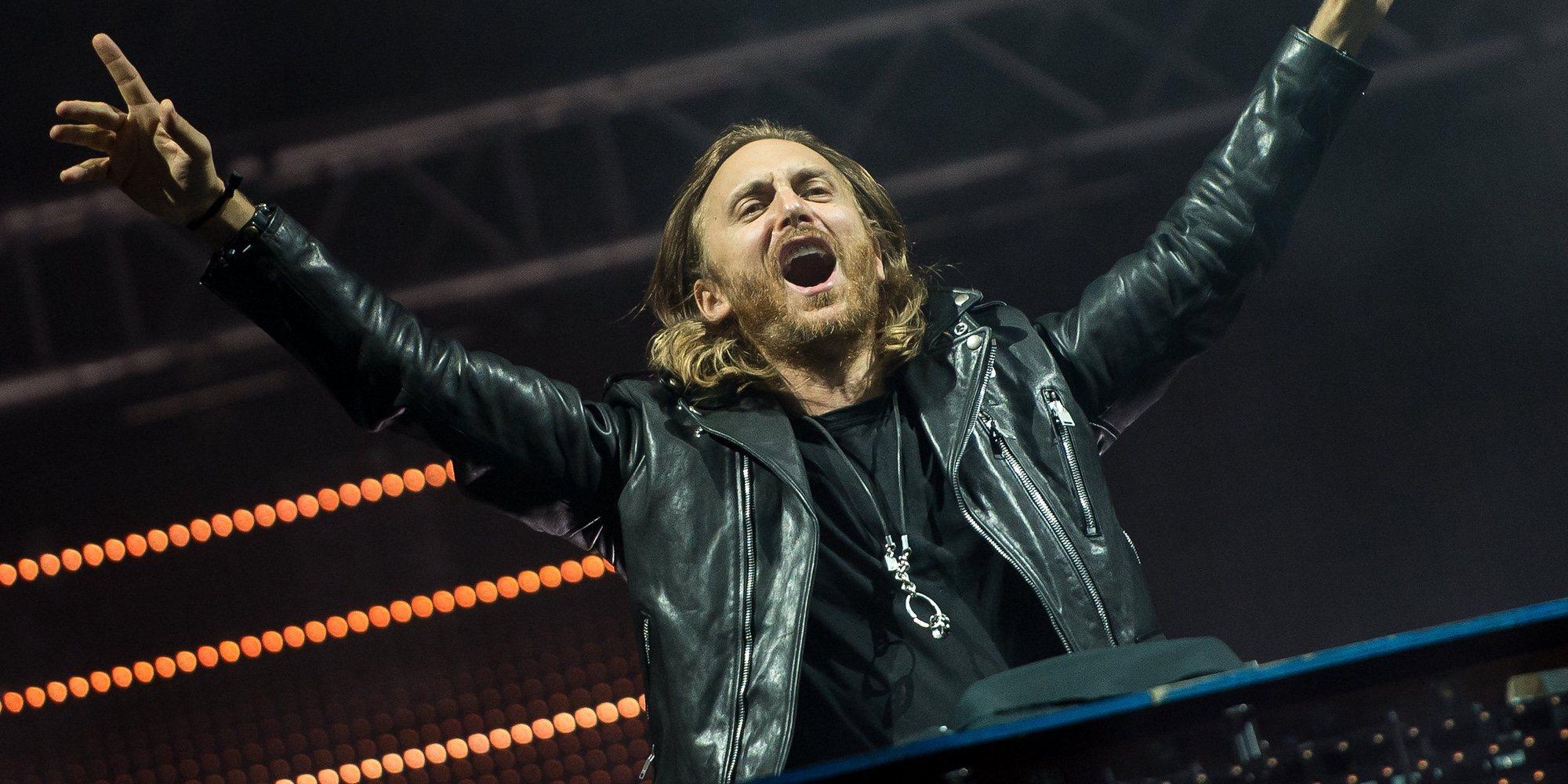 """David Guetta presenta '7', su nuevo disco: """"Mis hijos me ayudan a elegir las canciones"""""""