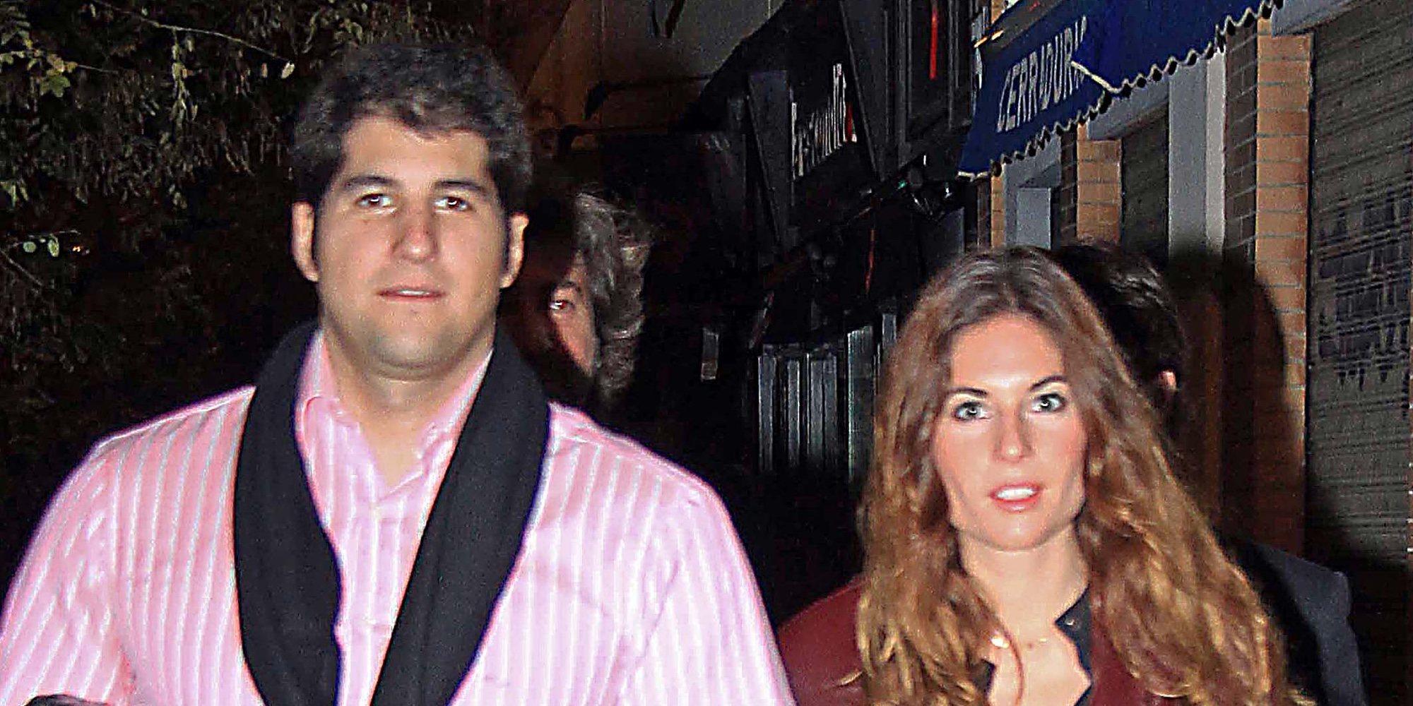 Julián Contreras y Lourdes Montes compartirán plató en el programa 'Corazón'a pesar de sus diferencias