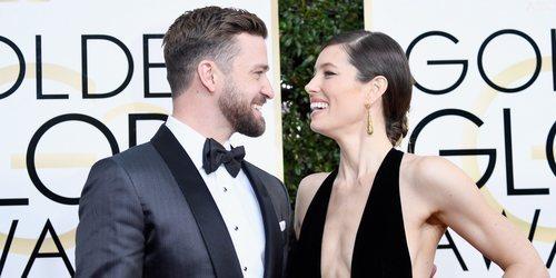 Justin Timberlake y Jessica Biel, puro romanticismo durante un bonito paseo en la Toscana
