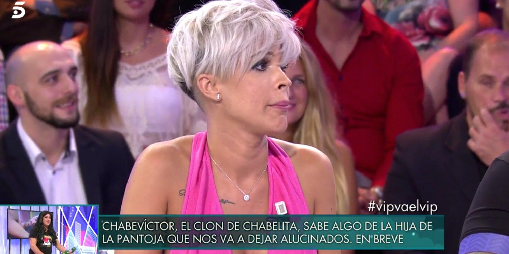 """Rafa Mora, a Ylenia Padilla: """"Suso me dijo que se lió con Aurah Ruiz estando contigo"""""""
