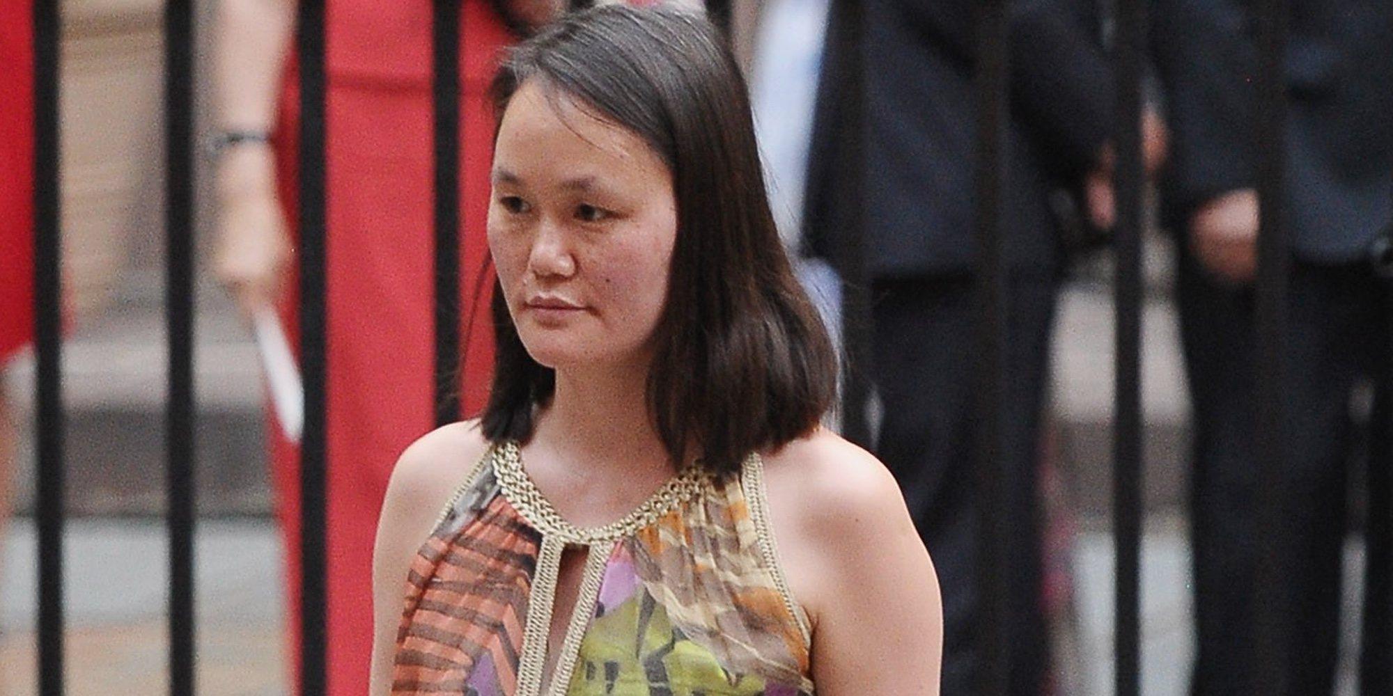 Soon-Yi Previn defiende a Woody Allen y acusa a Mia Farrow de aprovecharse del movimiento Me Too