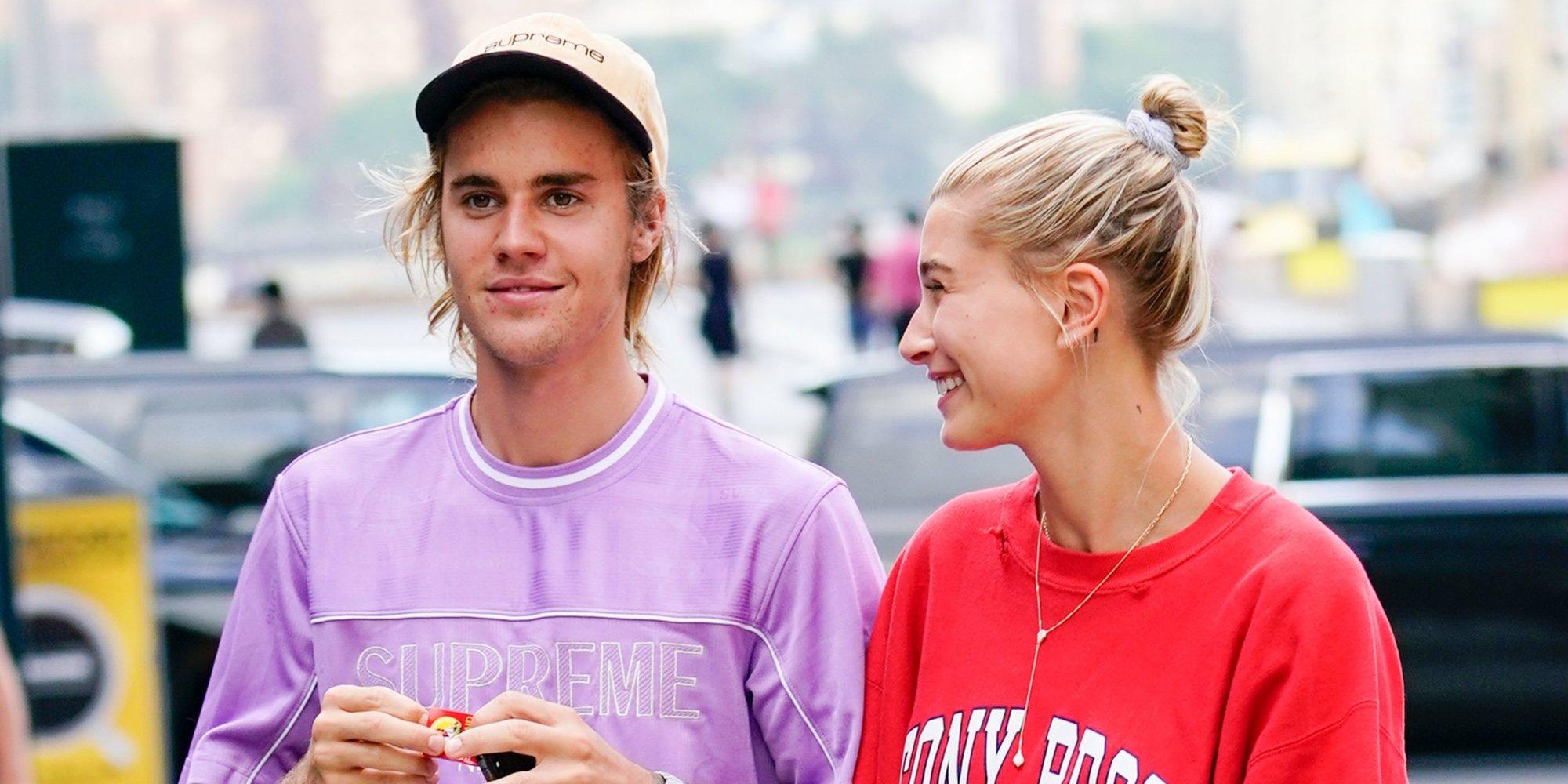 Alec Baldwin asegura que Justin Bieber y su sobrina Hailey Baldwin se han casado