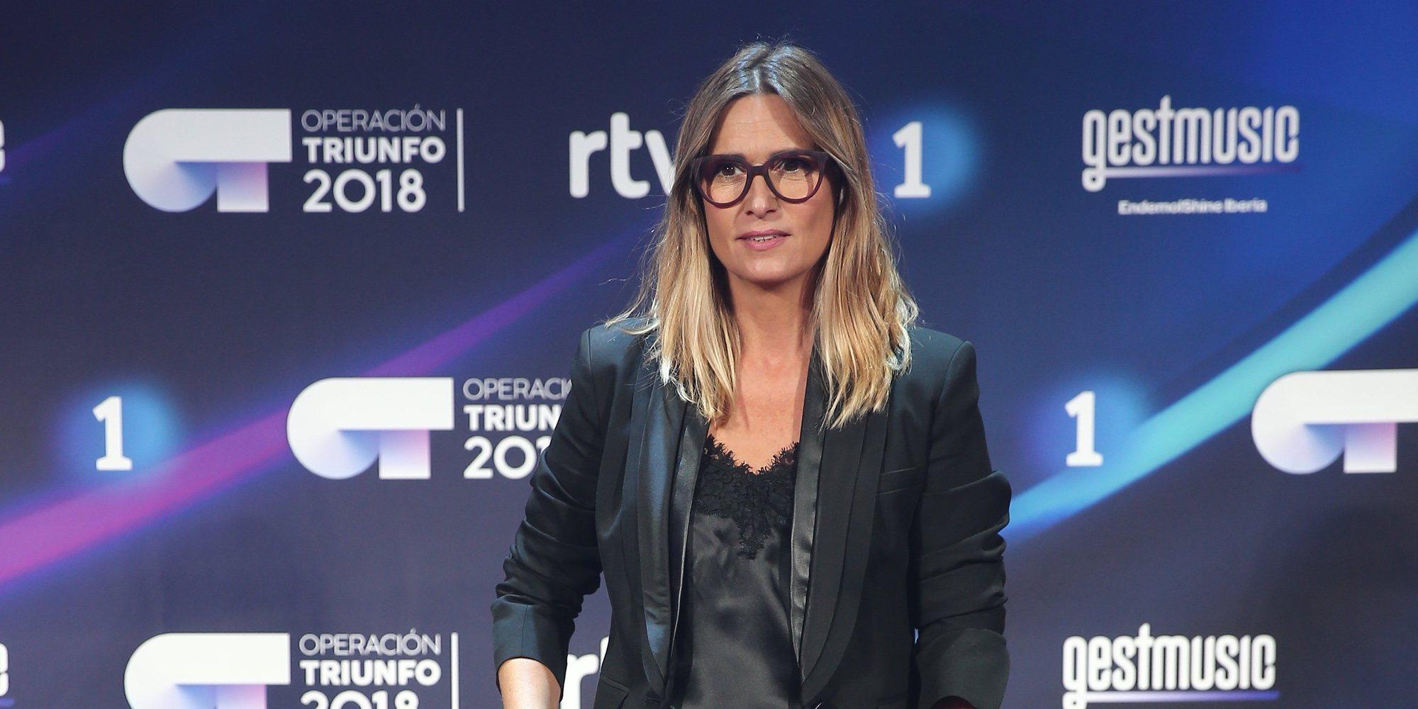 """El desafortunado comentario de Noemí Galera en 'OT 2018': """"Estoy bizca. Parezco Leticia Sabater"""""""