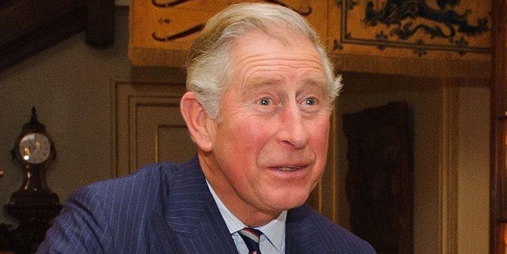 El primo del Príncipe Carlos de Inglaterra abandona a su mujer embarazada para irse con su mejor amiga