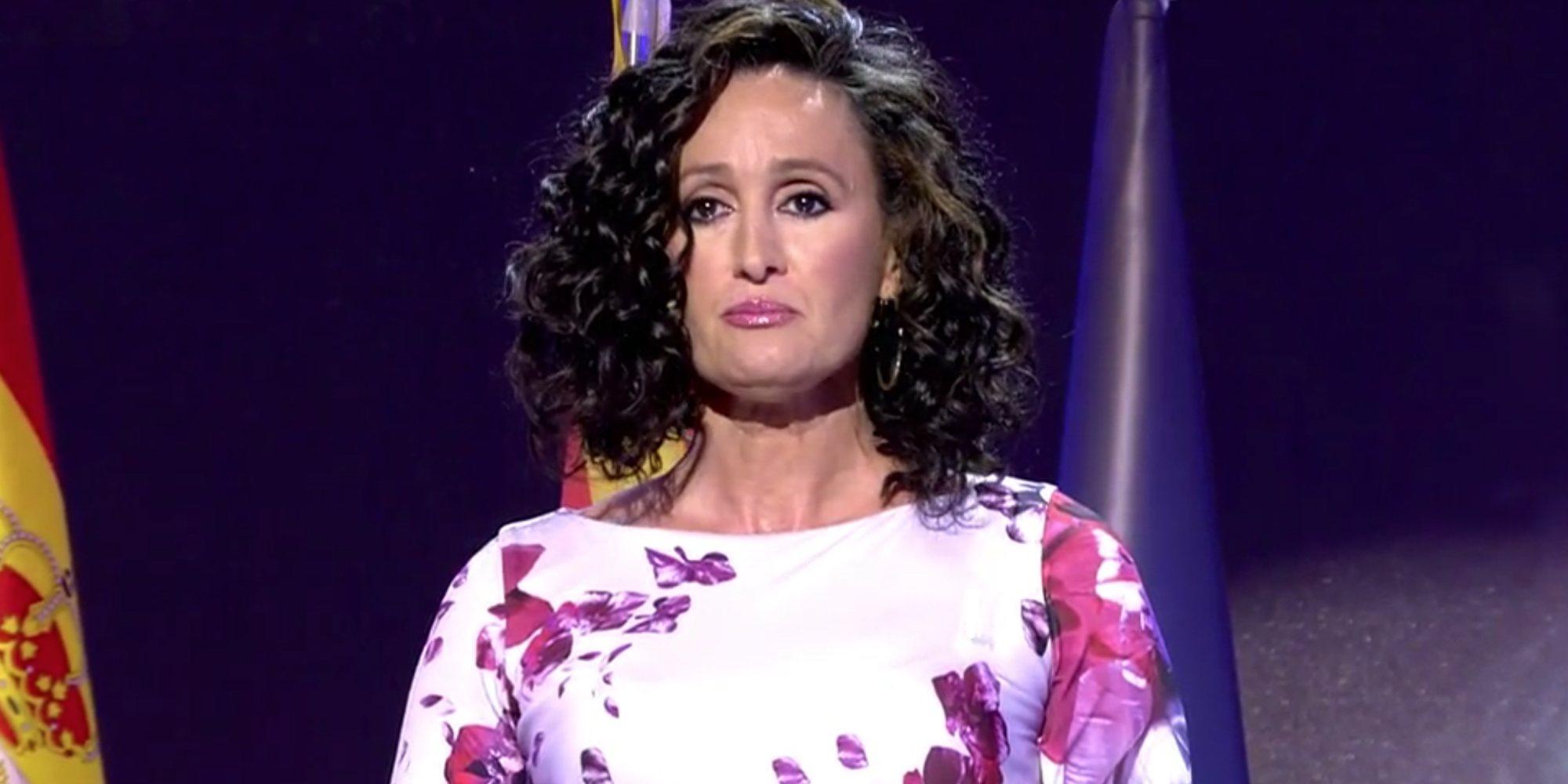 """Dulce cuenta en 'Sábado Deluxe' todo lo que pasó tras la llamada de Isabel Pantoja: """"Me llamó 'hija de puta'"""""""