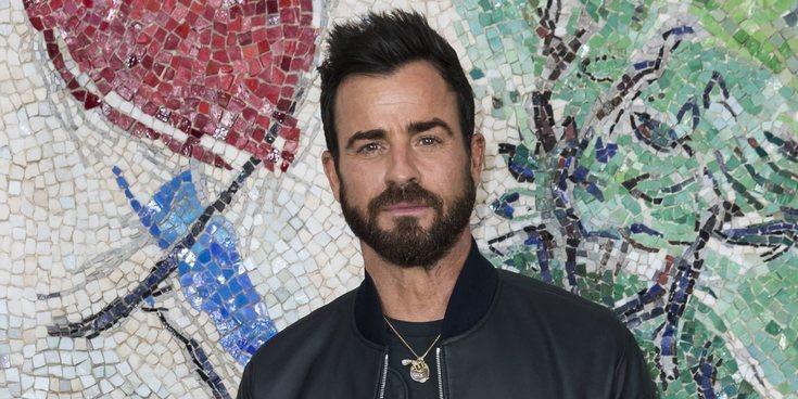 Justin Theroux rompe su silencio tras divorciarse de Jennifer Aniston