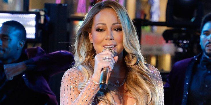 Vuelve Mariah Carey: De su mayor fracaso al estreno de 'With You'