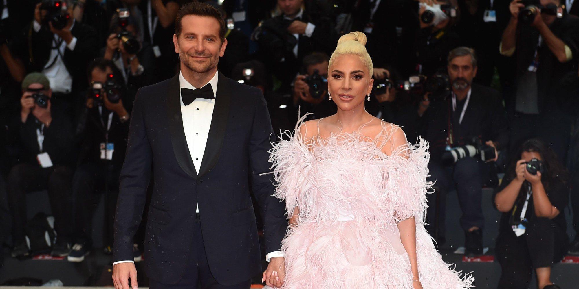 Lady Gaga revela algunos detalles de su bonita relación de amistad con Bradley Cooper
