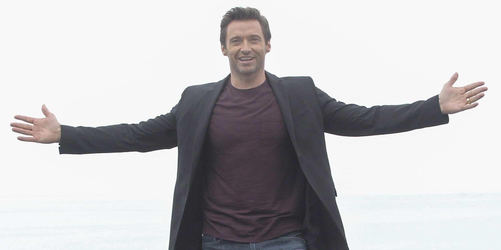 5 papeles de Hugh Jackman que pasarán a la historia