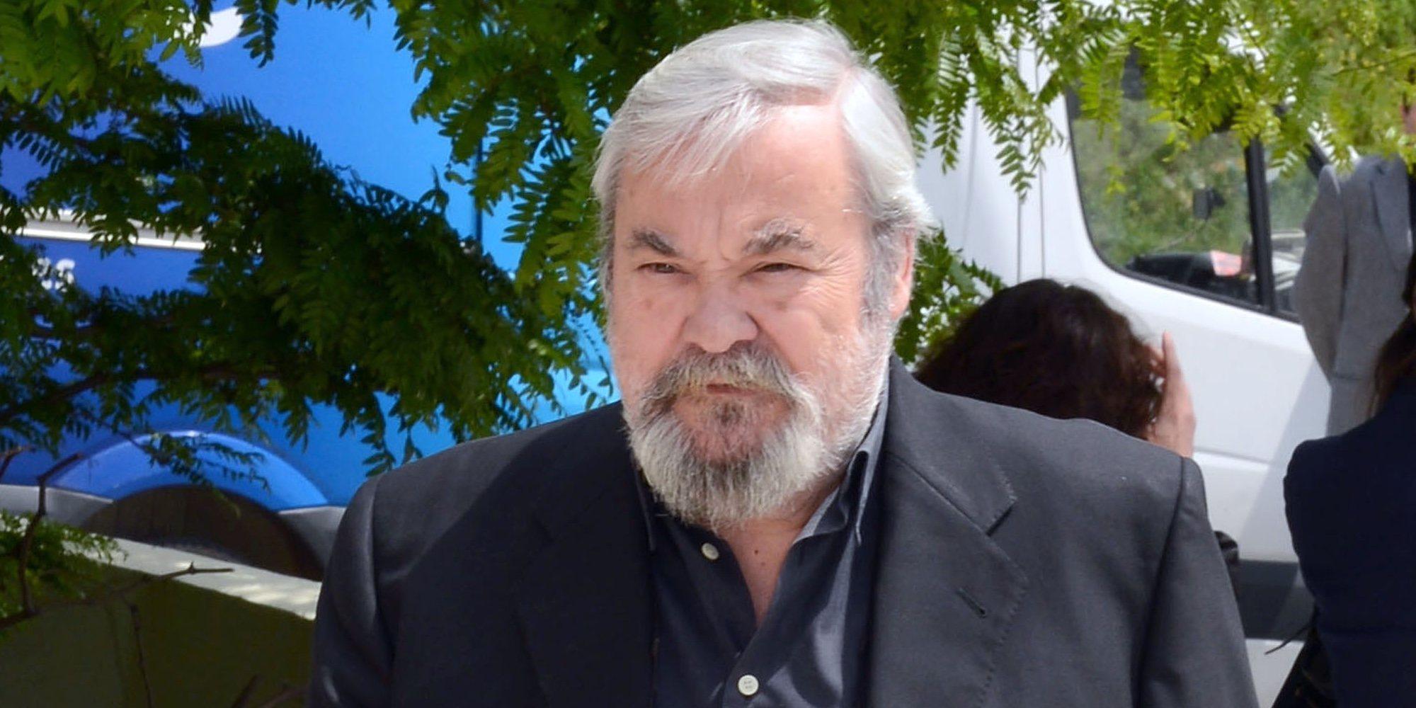 Muere Carles Canut a los 74 años tras una larga enfermedad