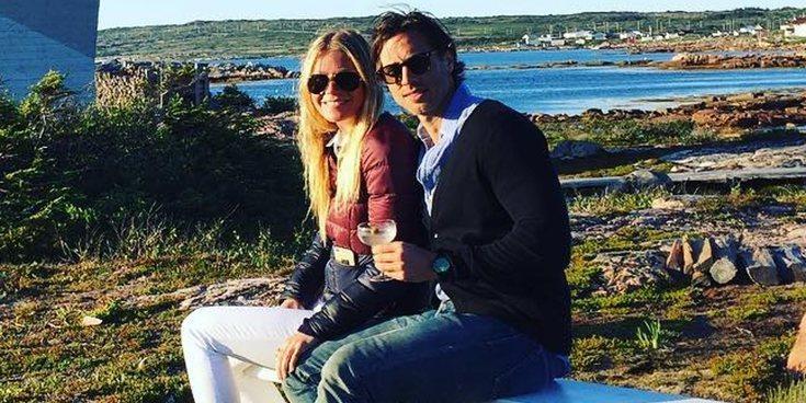 Gwyneth Paltrow y Brad Falchuk se dan el 'sí, quiero' en una ceremonia privada