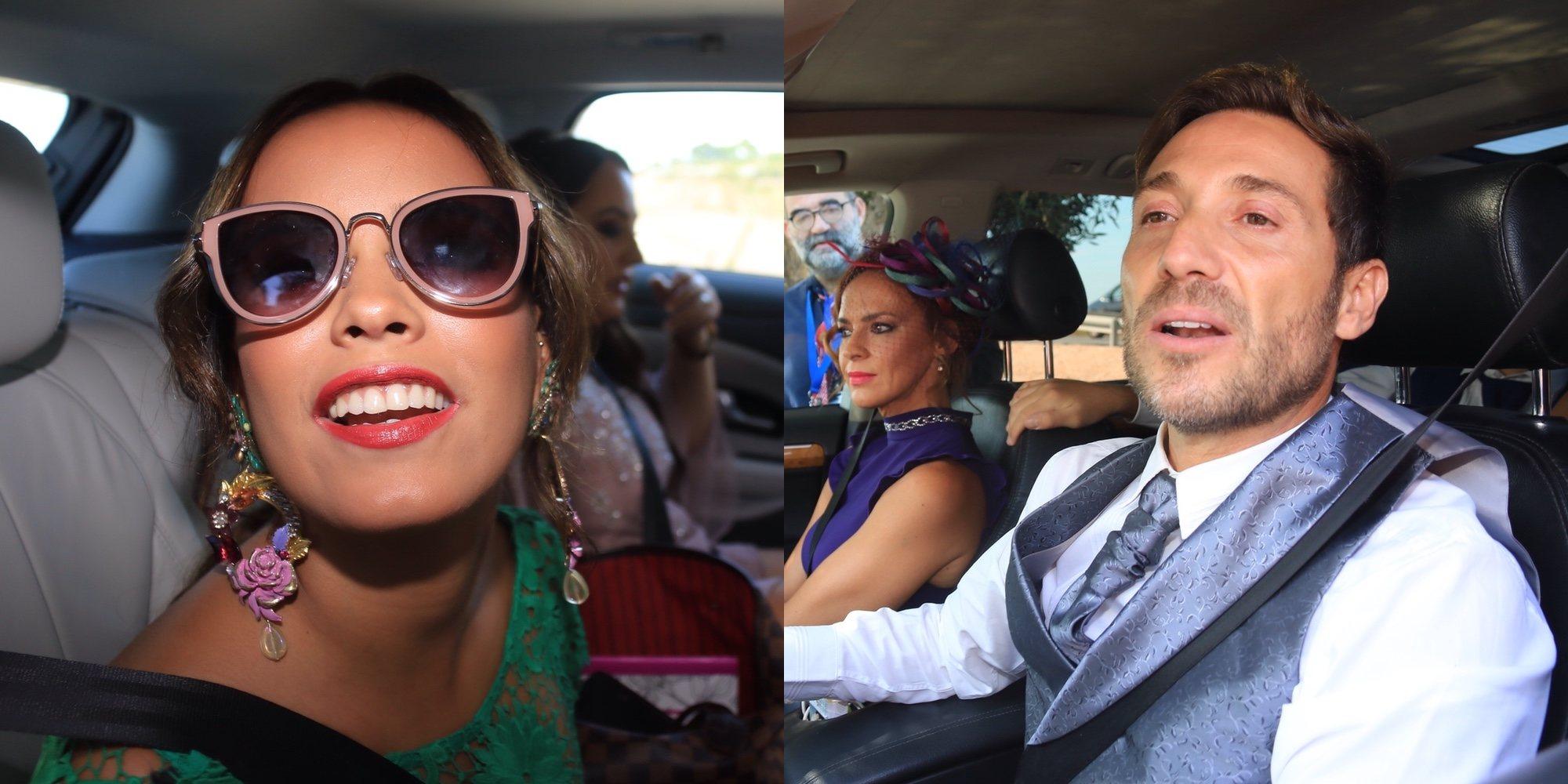 Presencias y ausencias de la esperada boda de José Ortega Cano y Ana María Aldón