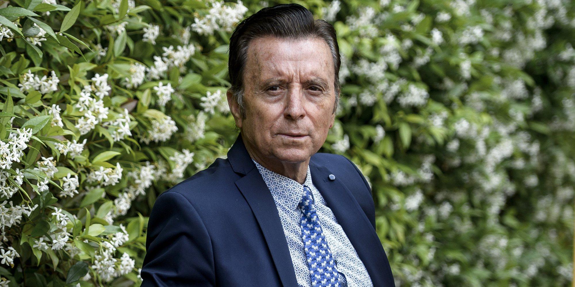 La razón de la tristeza de José Ortega Cano en el día de su boda con Ana María Aldón