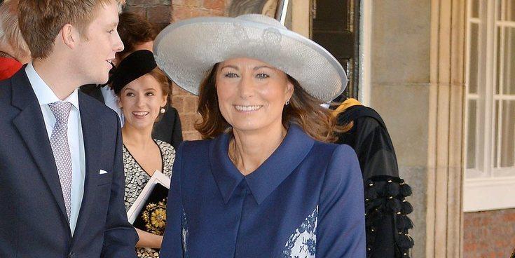Críticas a la madre de Kate Middleton por vender un disfraz de princesa muerta para Halloween