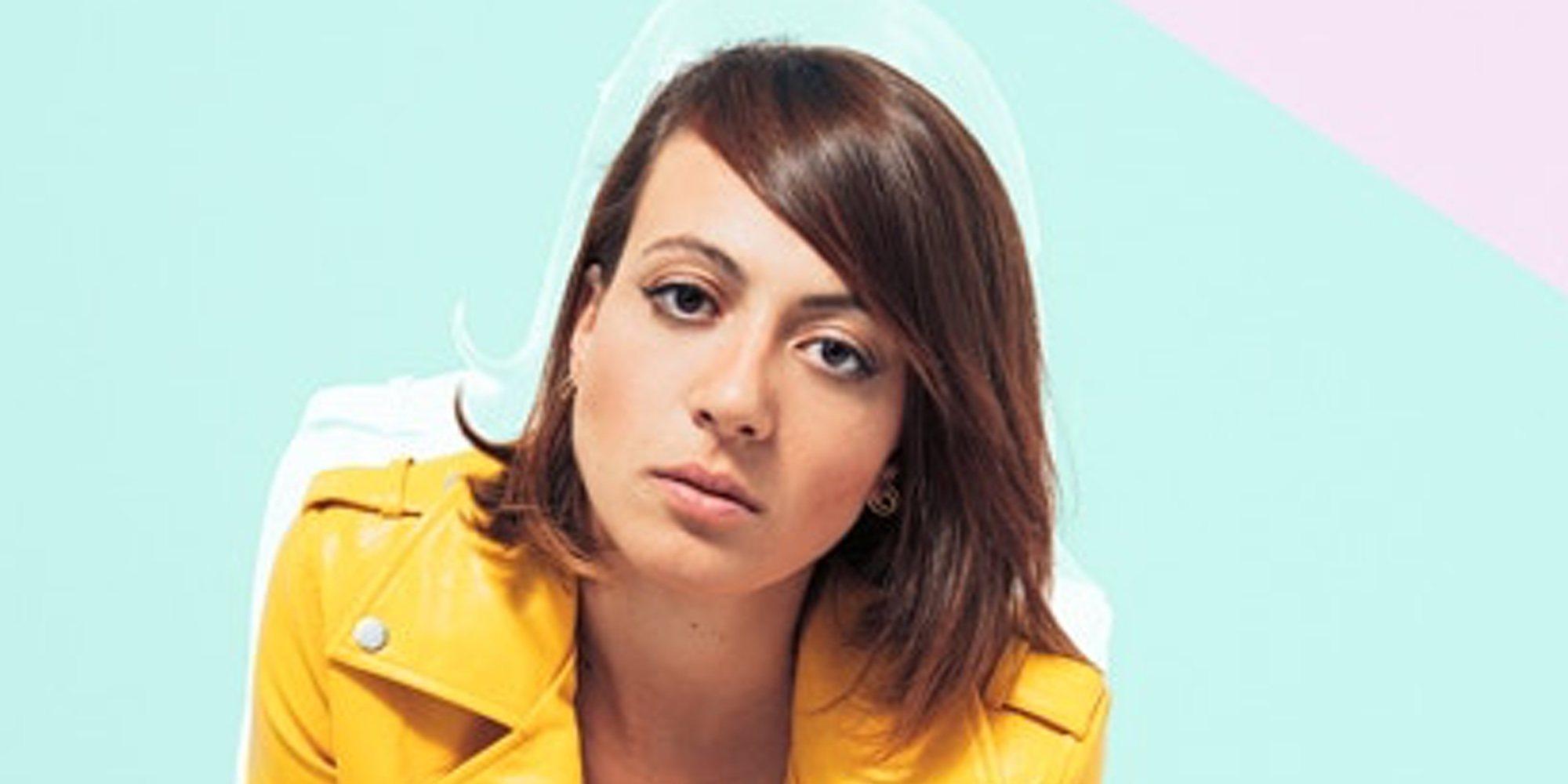 """María Villalón: """"Me encantaría participar en 'Paquita Salas' y 'Supervivientes'"""""""